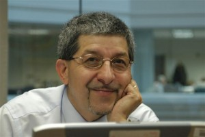 Photo of Dr. Fuentes