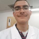 Pablo Velasquez Lab Manager
